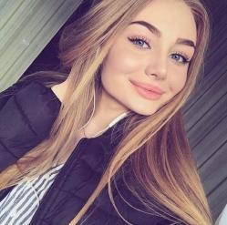 Саша морган