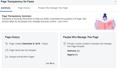 Scam Survivors • Scammers impersonating Prince Fazza