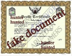 normal barika mohammed death certificate