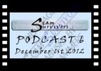 ScamSurvivors/StupidScammers podcast 6