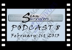 ScamSurvivors/StupidScammers.com podcast 8