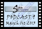 ScamSurvivors/StupidScammers podcast 9