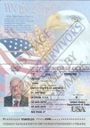 john Fields Passport