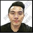 stolen images used as Kevin Wong