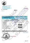 Fake Invoice Penninsula Medical Equipment