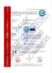 Fake Certification ECM